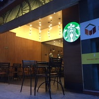 Photo taken at Starbucks Coffee by Romar A. on 1/11/2017