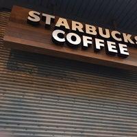 Photo taken at Starbucks Coffee by Romar A. on 11/8/2016