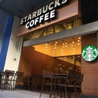 Photo taken at Starbucks Coffee by Romar A. on 11/27/2016