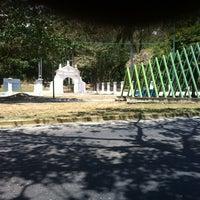 Photo taken at San Felipe El Fuerte by Ramon M. on 3/2/2014
