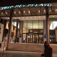 Foto tirada no(a) Hotel Tryp Rey Pelayo por Dennys L. em 3/24/2015