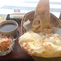 Photo taken at Lukla Village by Himalaya Curry by さすが on 5/7/2014