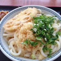 Photo taken at いきいきうどん善通寺店 by ほーりん on 7/17/2015