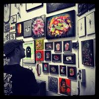 8/26/2013 tarihinde tazm 1.ziyaretçi tarafından Galerie F'de çekilen fotoğraf