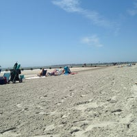 Photo taken at Beach Front by Joanne D. on 6/2/2013