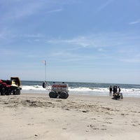 Photo taken at Beach Front by Joanne D. on 7/17/2015