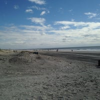 Photo taken at Beach Front by Joanne D. on 5/25/2013