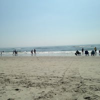 Photo taken at Beach Front by Joanne D. on 7/21/2013