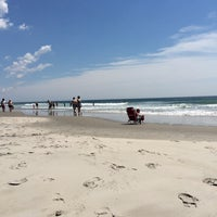Photo taken at Beach Front by Joanne D. on 7/17/2014