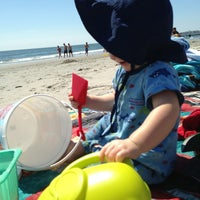 Photo taken at Beach Front by Joanne D. on 8/4/2013