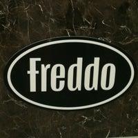 Photo taken at Freddo by Lana C. on 3/29/2013