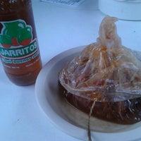 Photo taken at La Casa Del Mixiote by Pablo T. on 9/7/2014