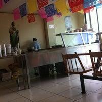 Photo taken at Gorditas Doña Julia by David G. on 9/22/2013