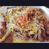 11/5/2012 tarihinde Laljeet M.ziyaretçi tarafından Trujillo's Taco Shop'de çekilen fotoğraf