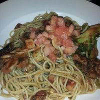 Photo taken at Angelo Pietro Restaurant by Linda L. on 6/28/2013