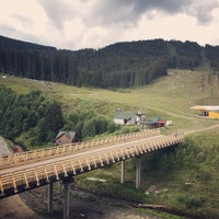7/15/2017 tarihinde Mykhaylo K.ziyaretçi tarafından Креп Де Шинок'de çekilen fotoğraf
