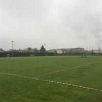 Foto scattata a Stadio Zaffanella da Gianni F. il 11/15/2015