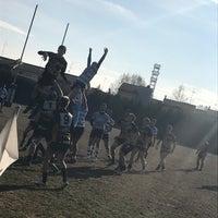 Foto scattata a Stadio Zaffanella da Gianni F. il 1/15/2017