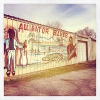 Photo taken at Alligator, MS by Alan W. on 3/31/2014