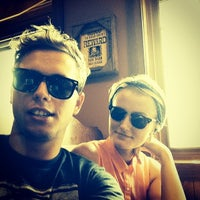 Photo taken at Pizza Ranch by Olha R. on 8/7/2014