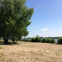 Photo taken at Kleine Rast by Helge S. on 6/9/2013