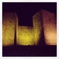 Photo taken at Castelo de Montalegre by Ricardo R. on 7/12/2013