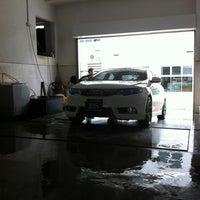 Photo taken at Supwave Automobile Car Care Centre by STEVEN T. on 12/7/2012