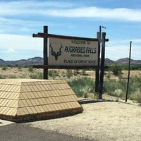 Photo taken at Augrabies National Park Gate by Robert B. on 3/3/2016