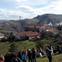 Photo taken at Santa Agueda by Javi14P on 2/9/2014