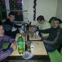 Photo taken at Kazanтип by Руслан Х. on 12/13/2013