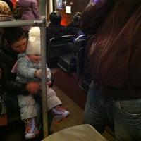 Photo taken at Троллейбус #2 by Дарья🌺 on 10/24/2013