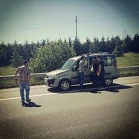 Photo taken at Tekirdağ Yolları by Rıdvan G. on 5/18/2014