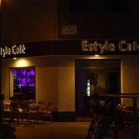 Foto tomada en Estylo Café por Elena C. el 11/23/2013