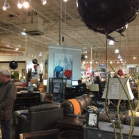 Photo taken at Ashley Furniture HomeStore by Michelle P. on 11/24/2017