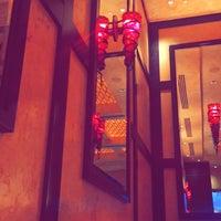 Photo taken at Katana Robata And Sushi Bar by حنان ع. on 2/1/2017