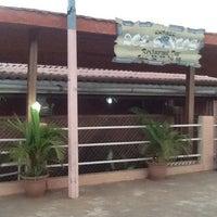 Photo taken at Dos Santos by Marck-antoine H. on 8/14/2013