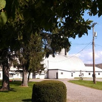 Photo taken at King Dairy Farm by Ashley K. on 10/1/2013