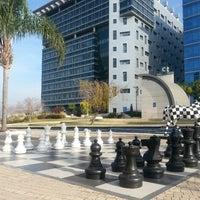 Photo taken at Park Ezorim by shirley k. on 1/19/2014