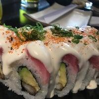 Foto tomada en Ibuki Sushi Bar por Ion F. el 3/31/2017