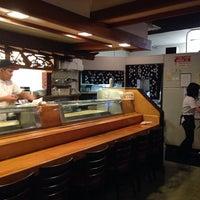 Photo taken at Sakura Japanese Restaurant by Akiko I. on 2/28/2014