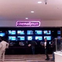 4/13/2014 tarihinde Serdar C.ziyaretçi tarafından Cinemaximum'de çekilen fotoğraf