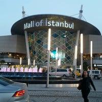 3/22/2015 tarihinde Serdar C.ziyaretçi tarafından Mall of İstanbul'de çekilen fotoğraf