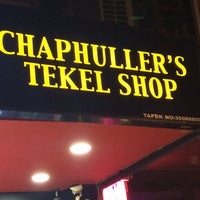 Photo taken at Chaphullers Shop by Buse Ebru K. on 5/3/2014