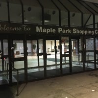 Photo taken at Maple Park Mall by JT on 12/28/2016