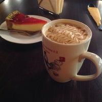 Снимок сделан в Coffeebook пользователем Kate S. 10/2/2013