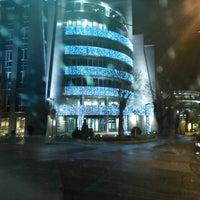 Photo taken at Office building Este by Barzakova E. on 11/13/2014