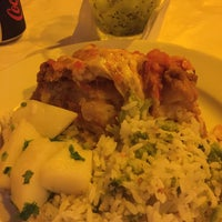Photo taken at Restaurante Dona Dolores by Severina S. on 11/29/2015