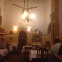 Foto tomada en Donde Olano Restaurante por Juan Camilo C. el 8/10/2017
