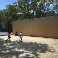 Photo taken at Grand Street Park by Jbo . on 7/9/2017