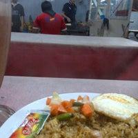Photo taken at Roti Bakar Eddy by ZoreX D. on 11/23/2012